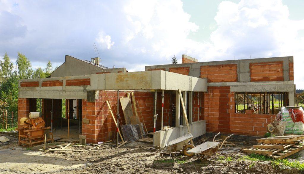 domy na sprzedaz Baranówka Żelbet SG