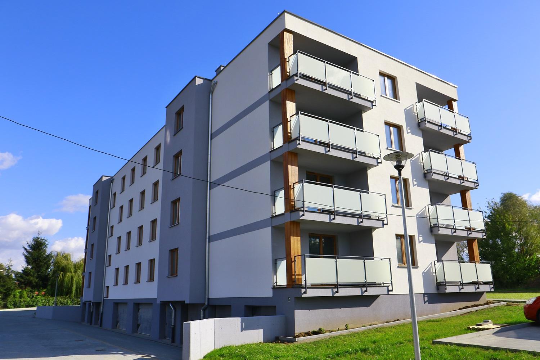Mieszkania na sprzedaż Miechów - Żelbet SG