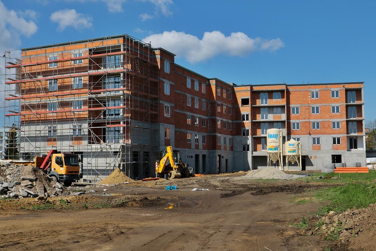Budowa domów jednorodzinnych, Słomn