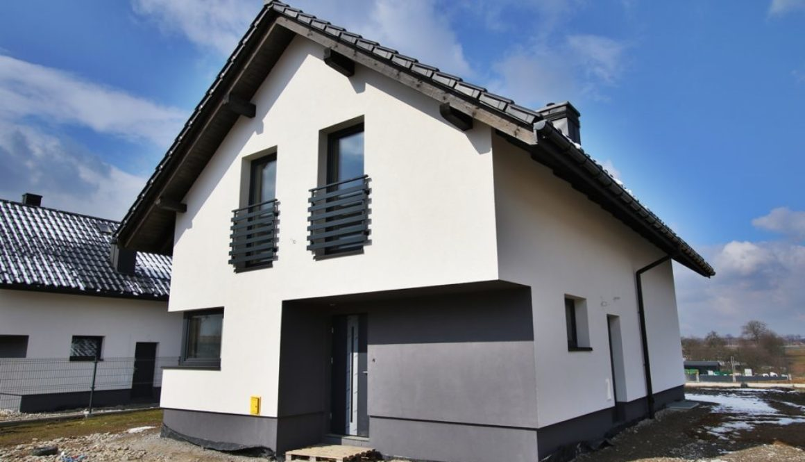 Domy na sprzedaż Baranówka Żelbet SG