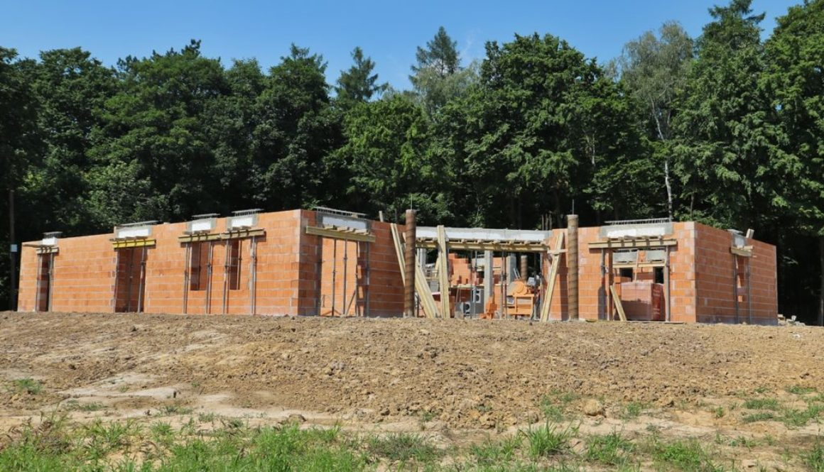 Budowa domów jednorodzinnych Kraków
