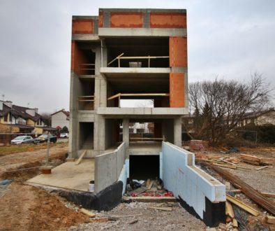 Żelbet SG budowa domów jednorodzinnych, bloków mieszkalnych Kraków