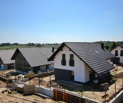 Domy na sprzedaz Baranówka
