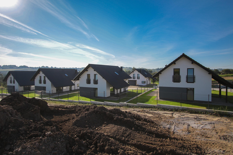 Baranówka domy na sprzedaż